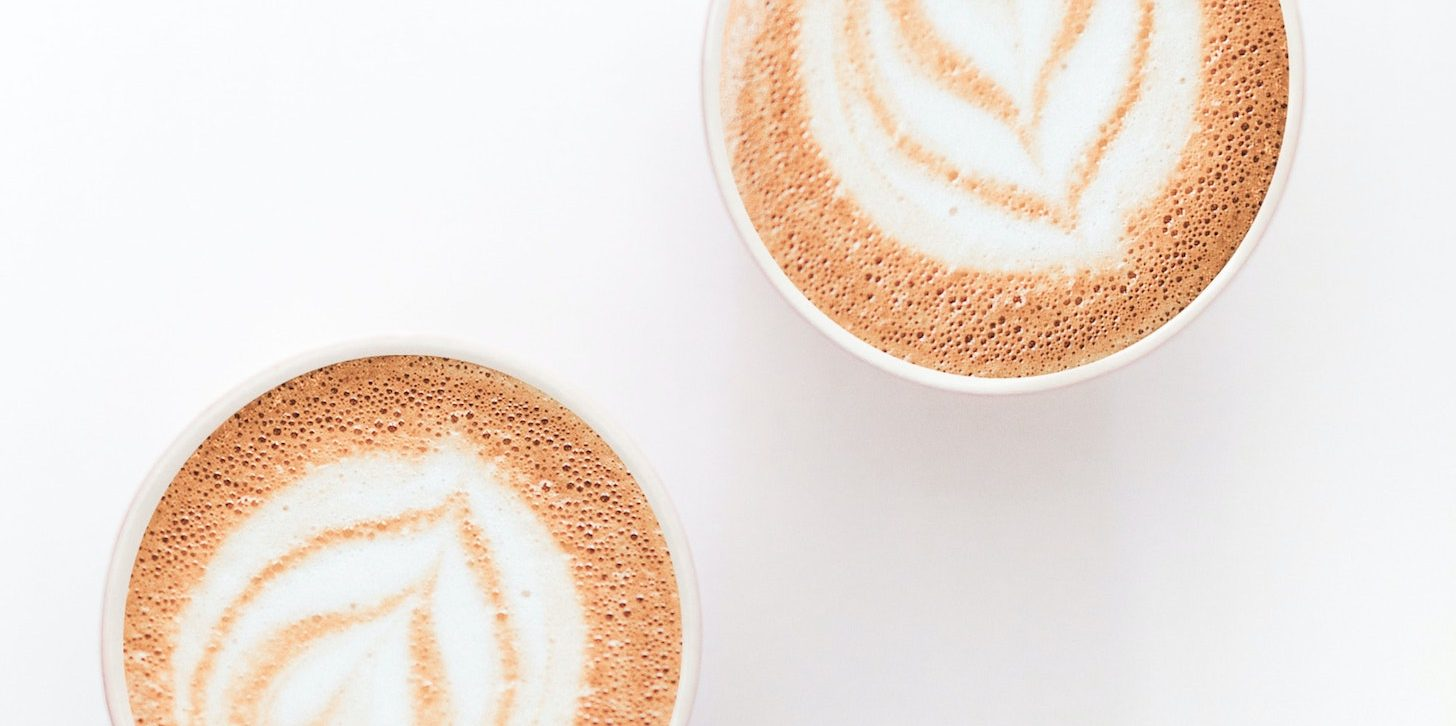 Cafe au Lait vs Cafe Latte | What's the difference?